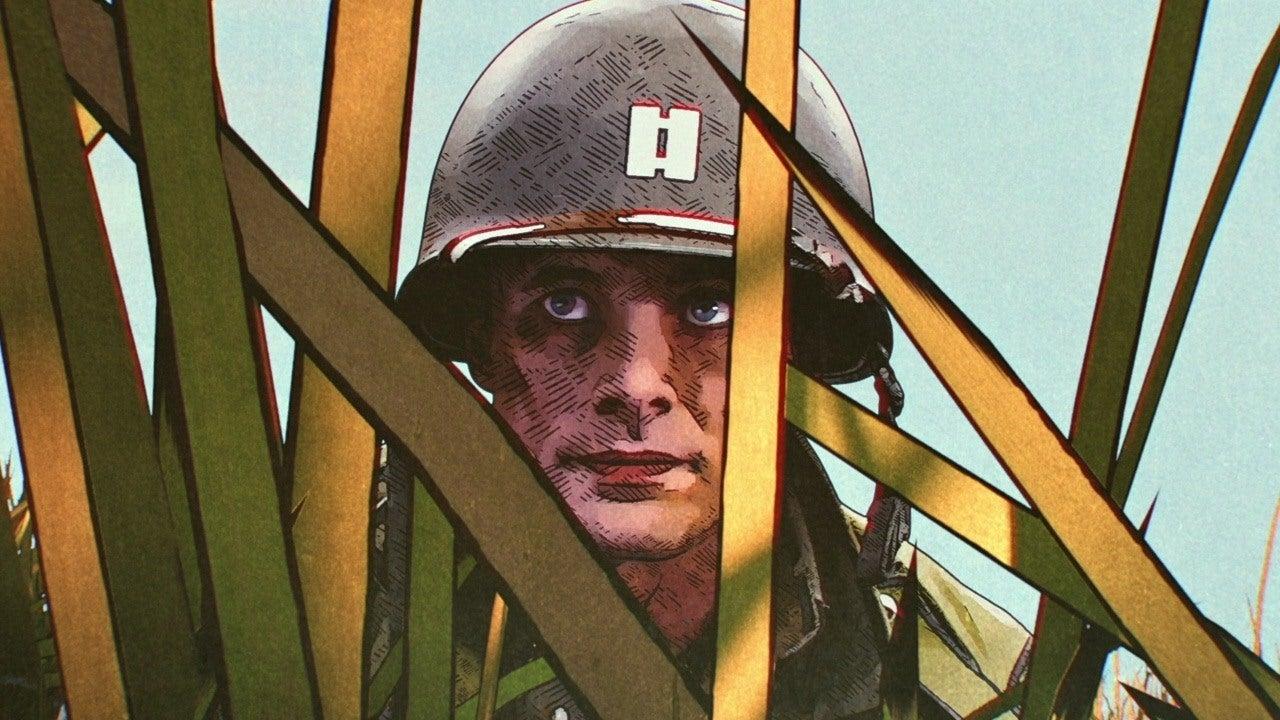 the liberators movie